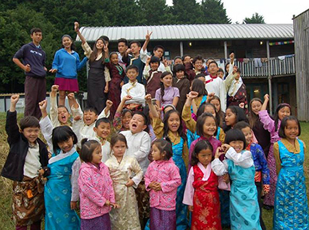 Tibetan_Y_TEC_Summer_Camp_2014