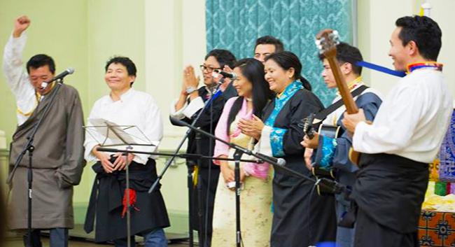 UK_Tibetan_Community_council_members