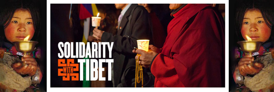 Support Tibetan Community UK
